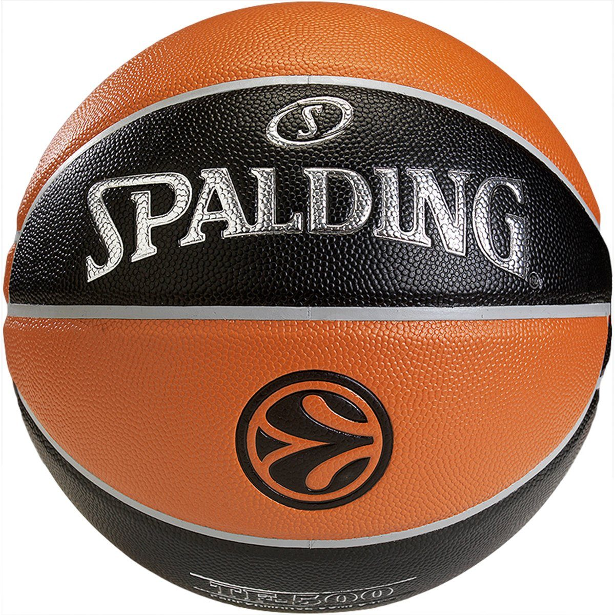 SPALDING Euroleague TF500 Basketball